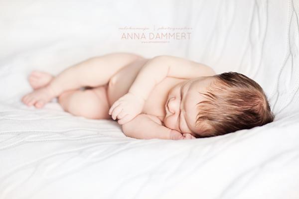 Vastasyntynyt vauva valokuva copy