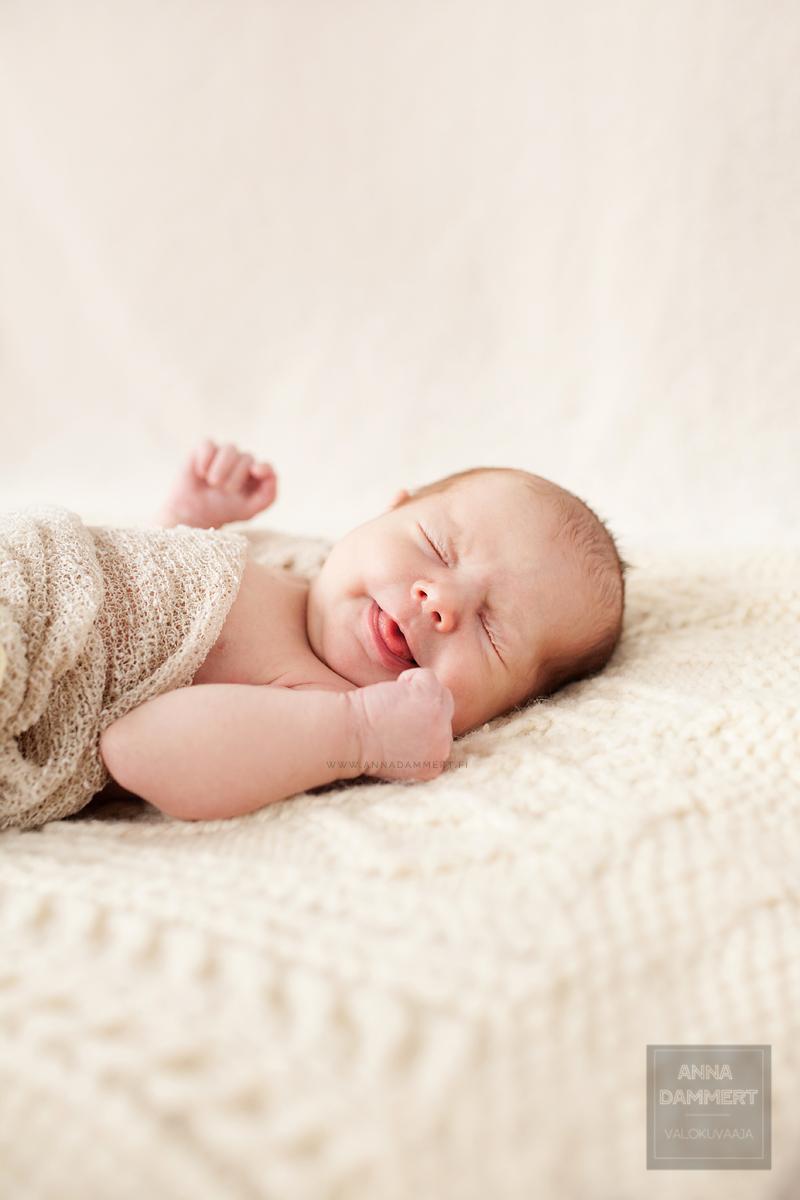 Vauvan-hassu-ilme