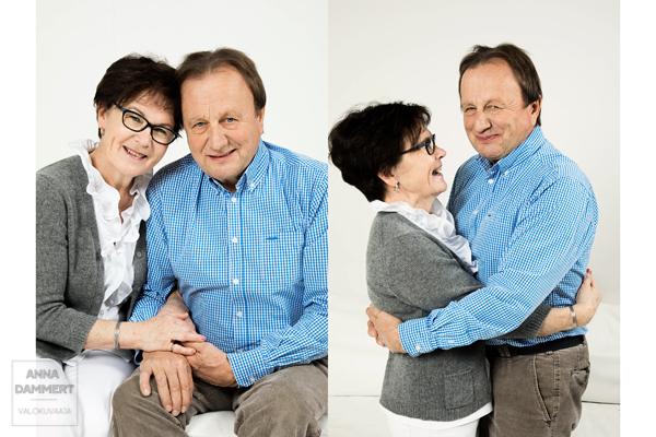Iäkäs-pariskunta-muotokuvassa-eläkeläisparin-valokuva